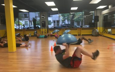Cole Fusion Fitness – Golden Triangle's Leading Fitness Center
